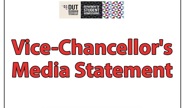 vice-chancellors-media-statement