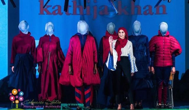 Kathija Khan