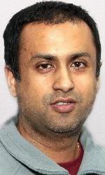 Dr Adhir Maharaj