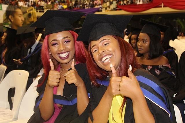 Fashion An Important Element Of Graduation Durban University Of