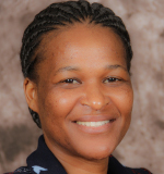 Chazekile Precious Dlamini