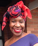 Mrs. Philisiwe J. Mchunu