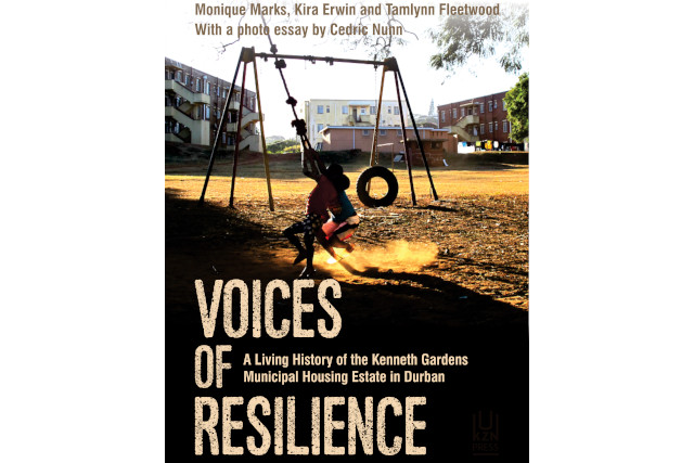 The voice of resilience