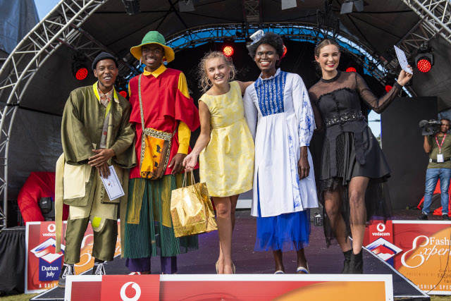 top3winners VDJ 2018