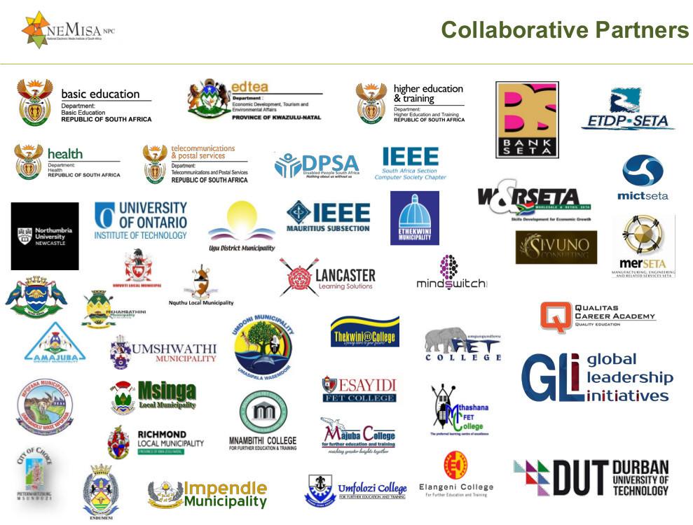 Collaborative Partnerss