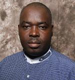 Mr Kayode Timothy Akindeji