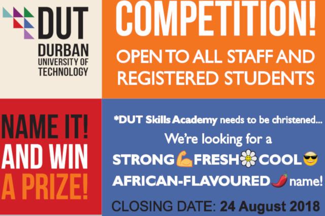 name for skills academy advert 14-08-18