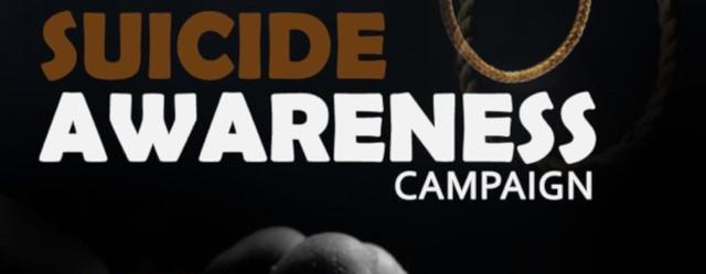 Suicide Awareness campaign
