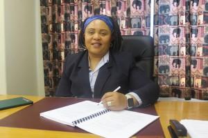 Dr Vuyo Mthethwa