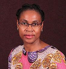 Ms G Twala