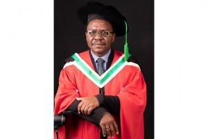 Prof IE Davidson
