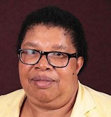 Prof N Gwele