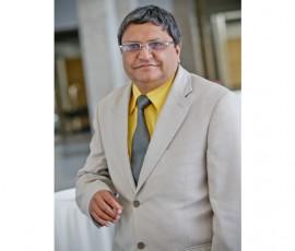 Dr Colin Thukur