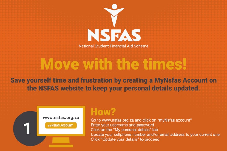 myNSFASaccount_A1_poster