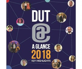 2018 dut at the highlights