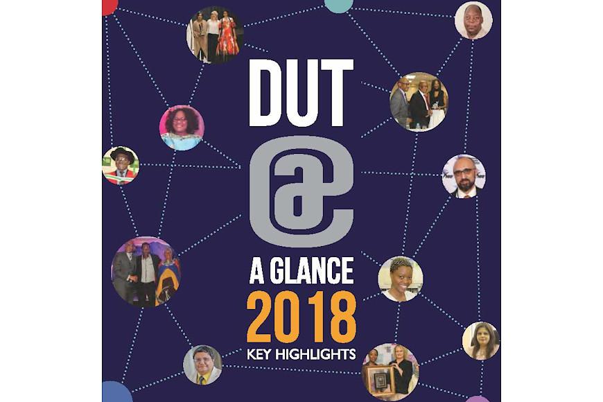 2018 dut at the highlights