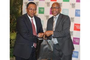 DUT Vice-Chancellor and Principal