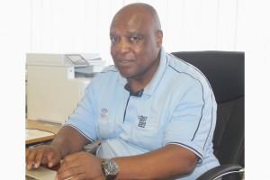 Dr Progress Mtshali