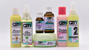 Get2Natural Products