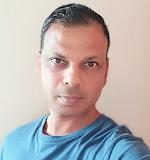 Amar Ramnarain