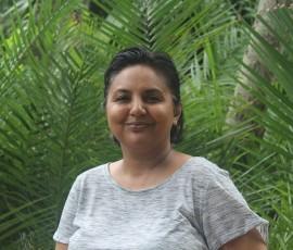 Zainab Priya Dala