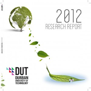 2012 - Annual Research and Innovation Report