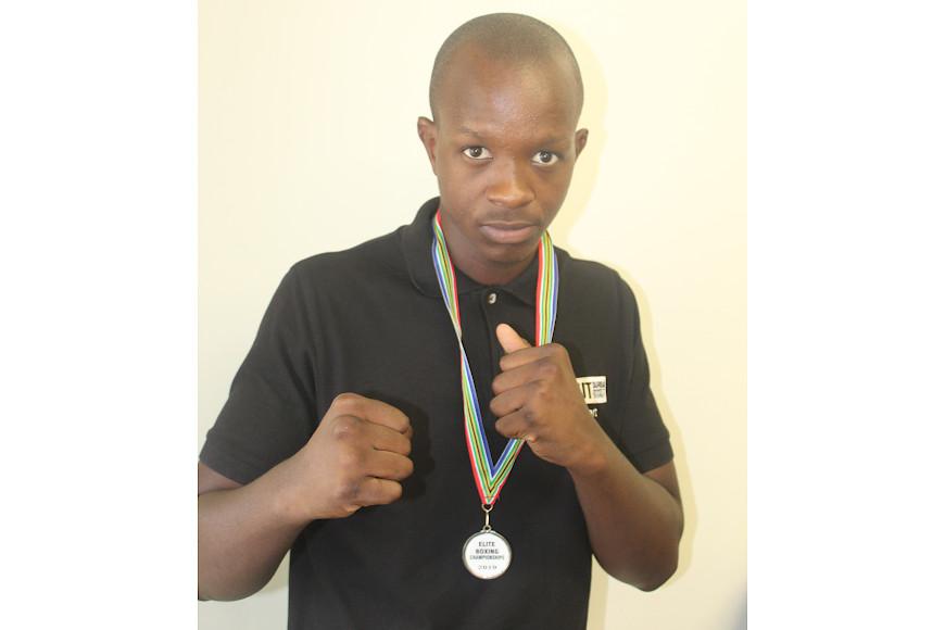 Bongumusa Nkosi