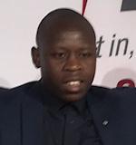 ITSS Mandla Lukubeni