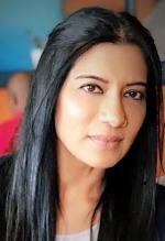 Reshma Sucheran