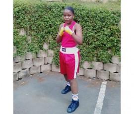 Thabile Zulu