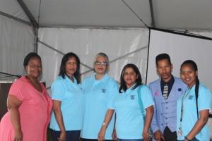 student healths team