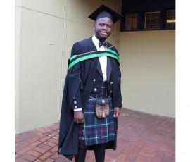Dr Elijah Olurotimi