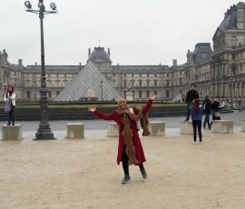 Kwanele Kunene in France