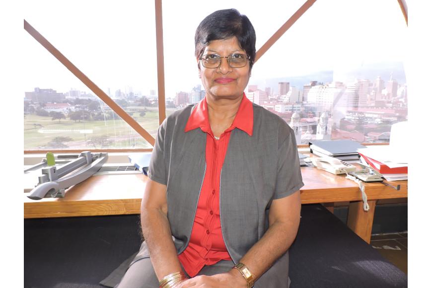 Lalitha Singh