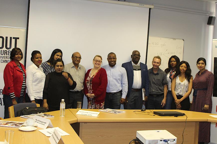 PR Advisory Board meeting1