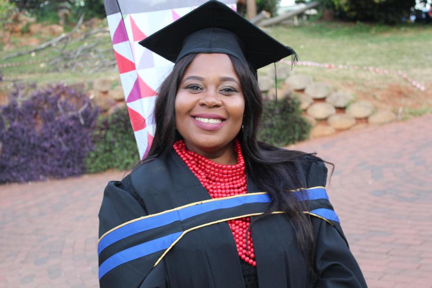 Phumzile Mthembu