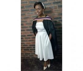 Thandazile Mncwango