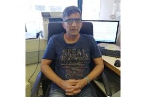 Ebrahim Asmal