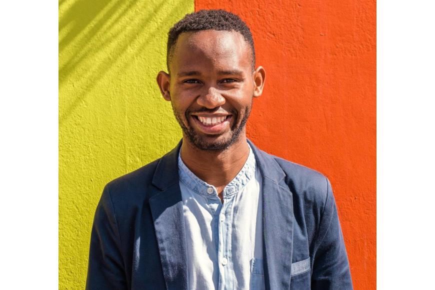 Wandile Mthiyane
