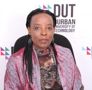 "Professor Sibusiso Moyo, DVC: Research and Innovation at DUT, believes that ""well resourced, impact-driven and measurable strategies render universities entrepreneurial. But those strategic plans must culminate in visible student innovations and enterprises whose success can be credited to institutional intervention."" DUT's Entrepreneurial Centre and Desk has yielded numerous such success stories."