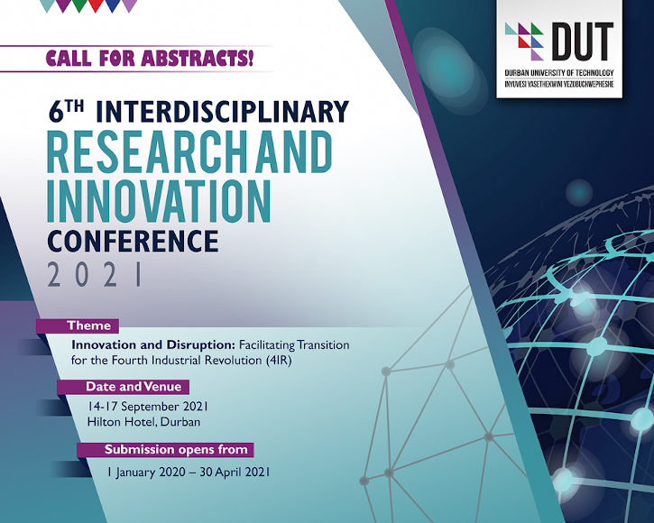 CALL FOR ABSTRACT - IRIC 2021