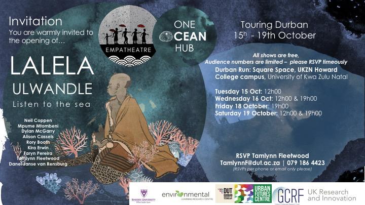 Lalela Durban Tour