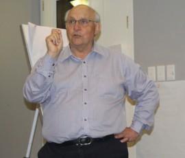 Dr Jooste