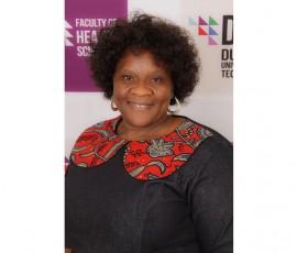 Prof Sibiya