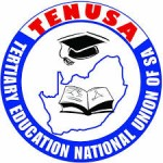TENUSA Logo