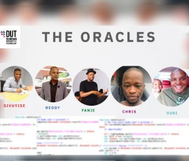 TheOracles