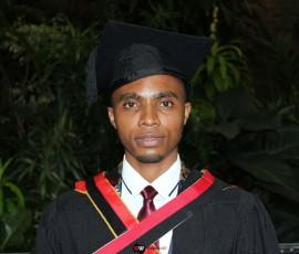 Bhekizenzo Simelane