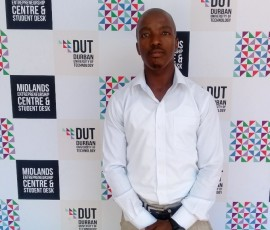 Nkanyiso dlamini