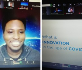 YOUTH INNOVATIONS