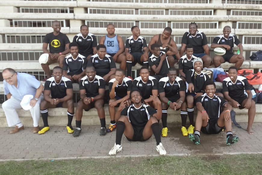 DUT Rugby